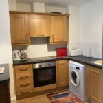 Pier Head Modern and Cosy Kitchen, Youghal Auctioneers