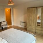 Master Bedroom with Ensuite Pier Head with Youghal Auctioneers